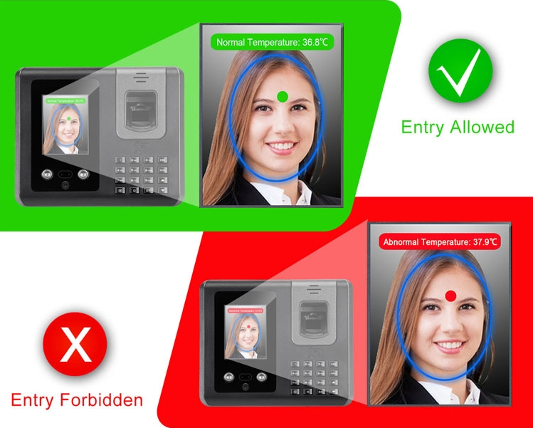 F66 Face Recognition